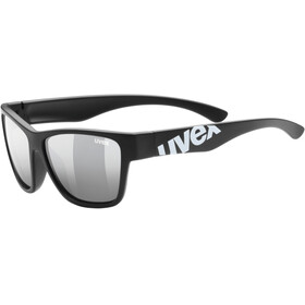 UVEX sportstyle 508 Kids Glasses black mat